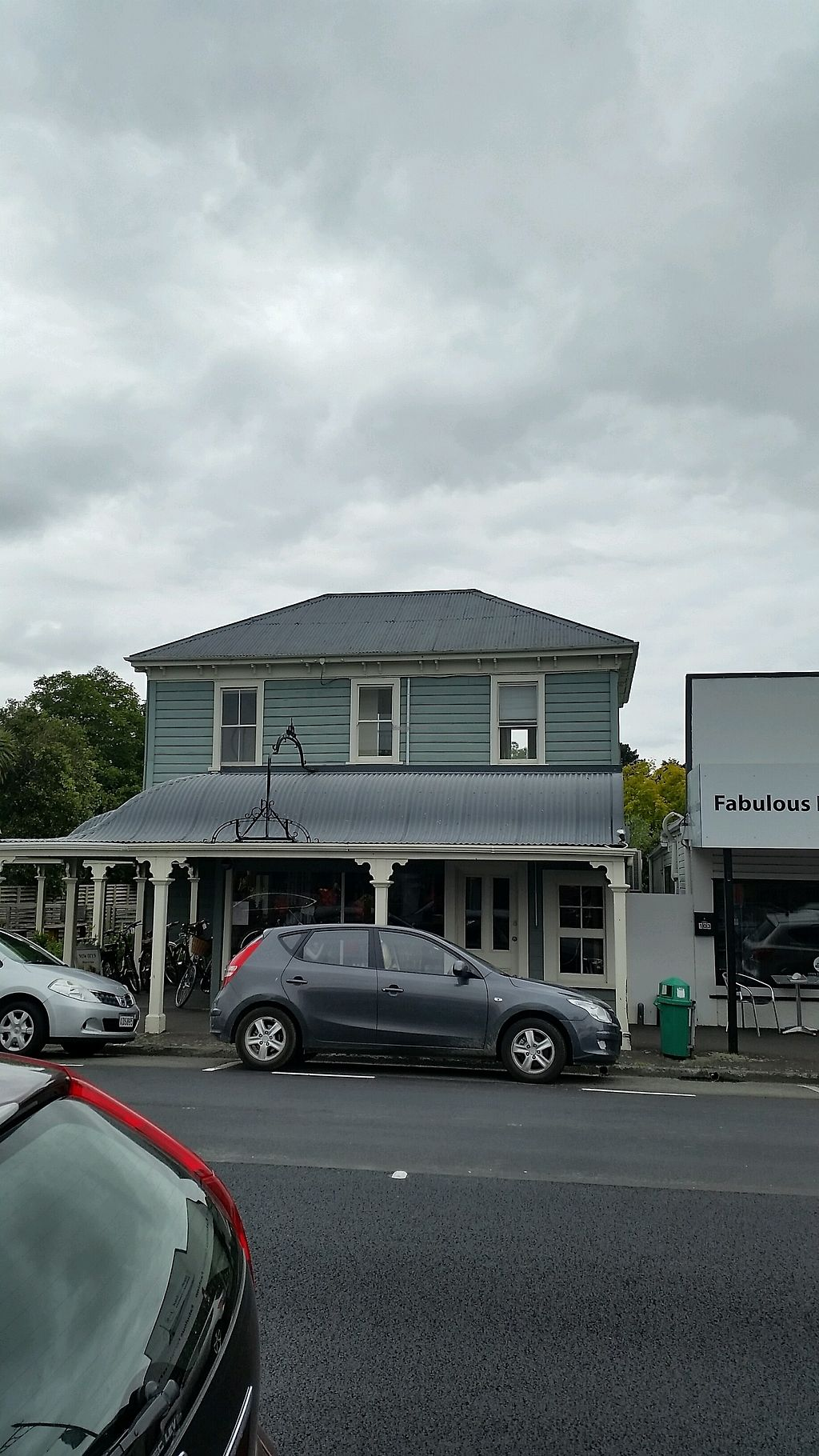 """Photo of Food Forest Organics  by <a href=""""/members/profile/AndyTheVWDude"""">AndyTheVWDude</a> <br/>Food Forest ~ Main Street, Greytown <br/> November 12, 2017  - <a href='/contact/abuse/image/56720/324830'>Report</a>"""