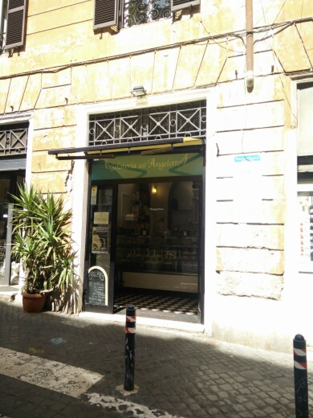 """Photo of Gelateria dell Angeletto  by <a href=""""/members/profile/Meaks"""">Meaks</a> <br/>Outside <br/> May 25, 2016  - <a href='/contact/abuse/image/56745/150759'>Report</a>"""