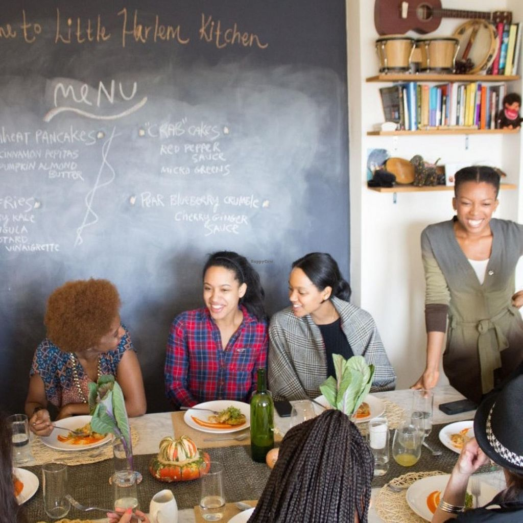 """Photo of The Nourishing Vegan  by <a href=""""/members/profile/sweetpotatosoul"""">sweetpotatosoul</a> <br/>Sunday Southern Inspired Brunch  <br/> March 23, 2015  - <a href='/contact/abuse/image/56769/96701'>Report</a>"""
