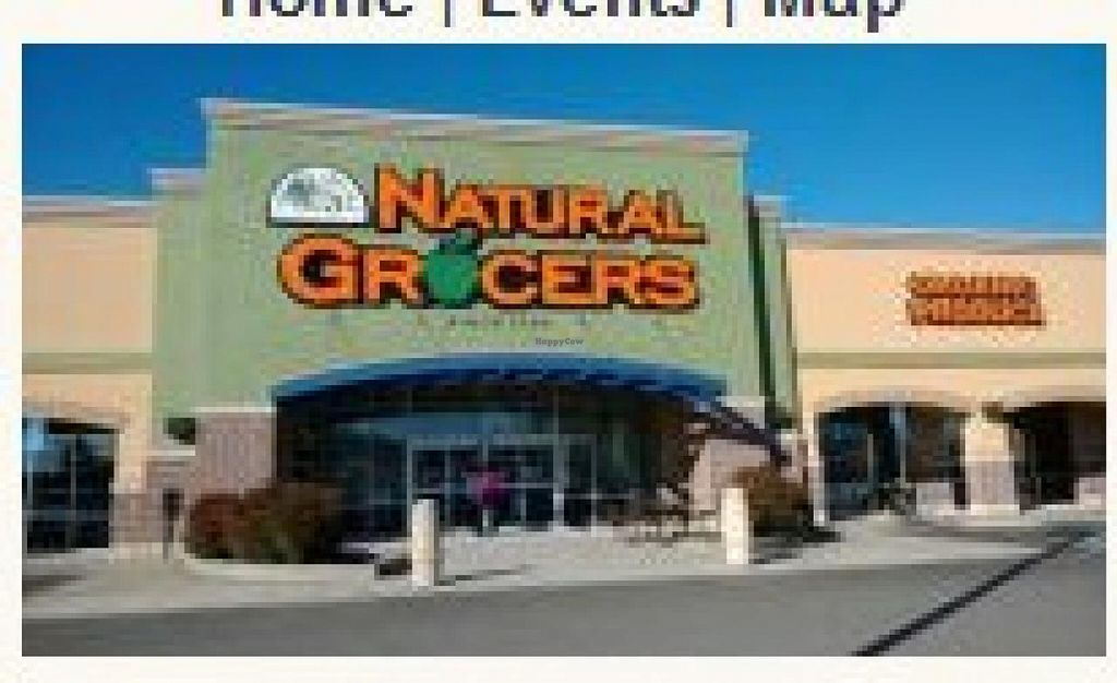 """Photo of Natural Grocers - Gresham  by <a href=""""/members/profile/community"""">community</a> <br/>Natural Grocers <br/> March 25, 2015  - <a href='/contact/abuse/image/56781/96976'>Report</a>"""