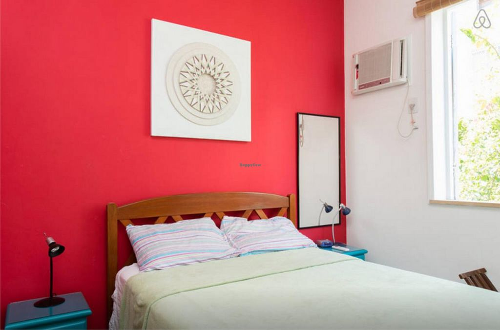"""Photo of Vegan Bed and Breakfast in Santa Teresa  by <a href=""""/members/profile/community"""">community</a> <br/>Vegan Bed and Breakfast Santa Teresa <br/> March 27, 2015  - <a href='/contact/abuse/image/56782/97144'>Report</a>"""