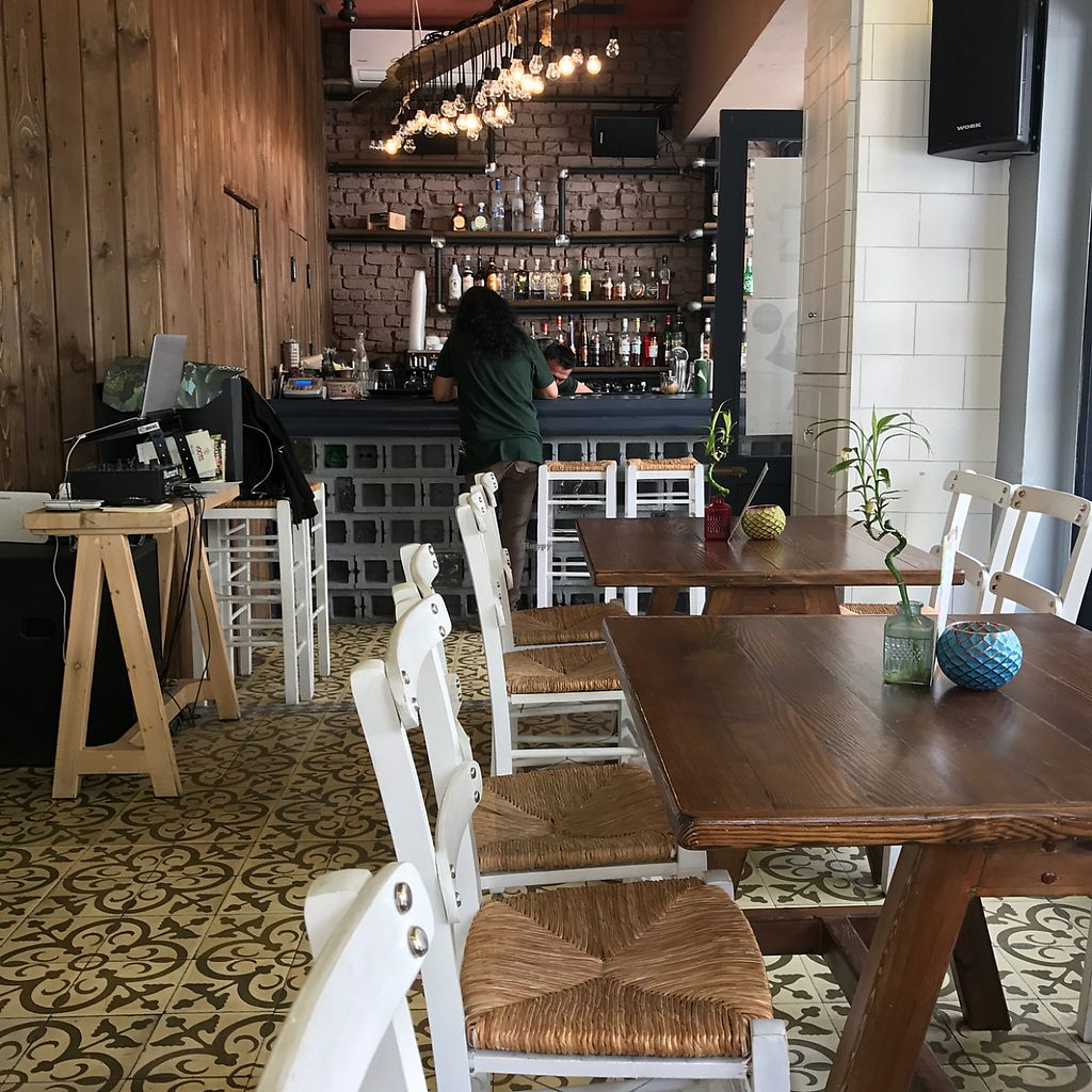 """Photo of rOOTS  by <a href=""""/members/profile/earthville"""">earthville</a> <br/>main dining room <br/> May 13, 2017  - <a href='/contact/abuse/image/56798/258409'>Report</a>"""
