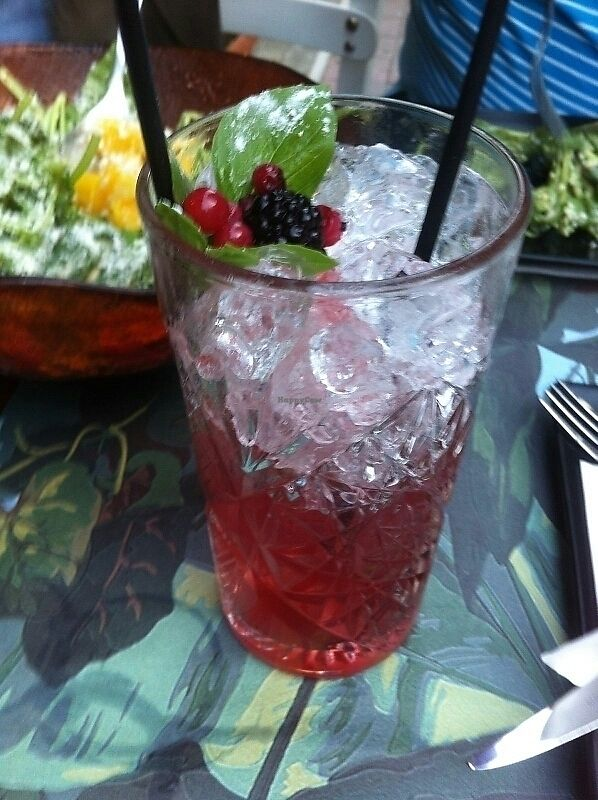 """Photo of rOOTS  by <a href=""""/members/profile/Fenchurch42"""">Fenchurch42</a> <br/>Gin and Berries  <br/> July 21, 2017  - <a href='/contact/abuse/image/56798/282762'>Report</a>"""