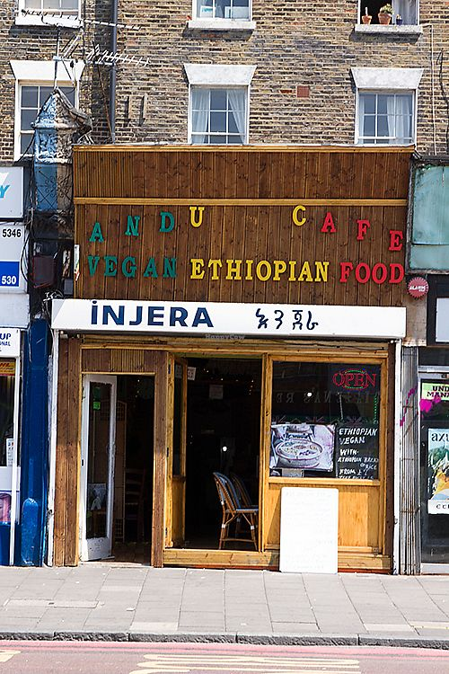 """Photo of Andu Caffe  by <a href=""""/members/profile/AnduCafe"""">AnduCafe</a> <br/>Andu Cafe from outside. This is the new look of Andu Cafe with a new shop sign <br/> June 28, 2017  - <a href='/contact/abuse/image/56847/274295'>Report</a>"""
