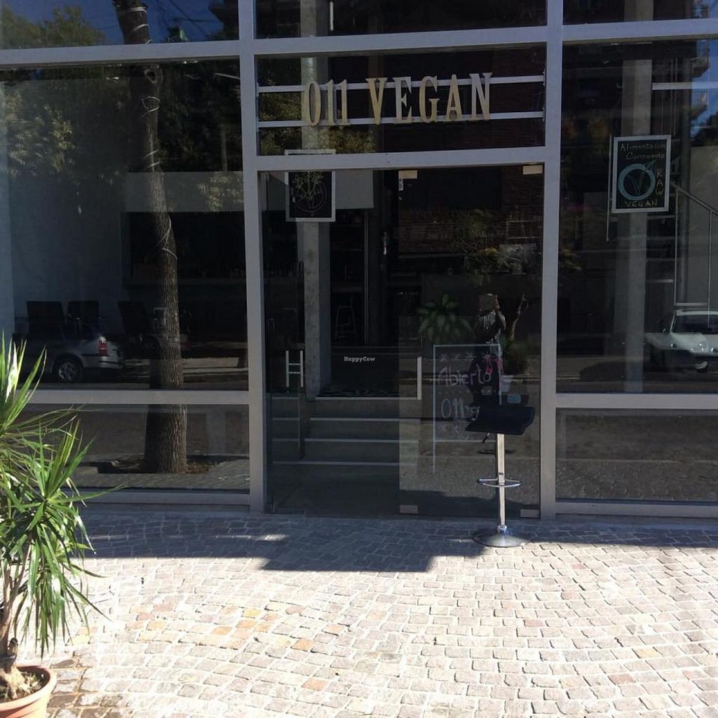 "Photo of CLOSED: 011Vegan  by <a href=""/members/profile/BaltazarNatural"">BaltazarNatural</a> <br/>de dia en 011VEGAN <br/> May 30, 2015  - <a href='/contact/abuse/image/56855/104146'>Report</a>"