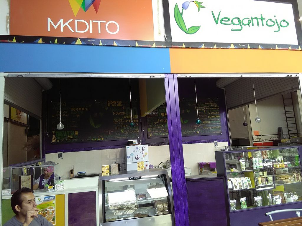 """Photo of Vegantojo  by <a href=""""/members/profile/Xuua"""">Xuua</a> <br/>Local 201 Pasillo 10. Vegantojo  <br/> August 2, 2017  - <a href='/contact/abuse/image/56893/287864'>Report</a>"""