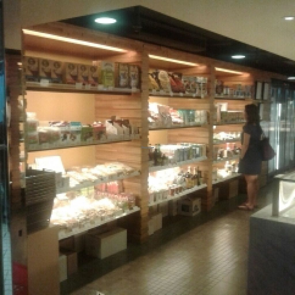 "Photo of Loving Hut Natural Healthy Market N Bakery  by <a href=""/members/profile/Stevie"">Stevie</a> <br/> May 4, 2016  - <a href='/contact/abuse/image/56957/147405'>Report</a>"