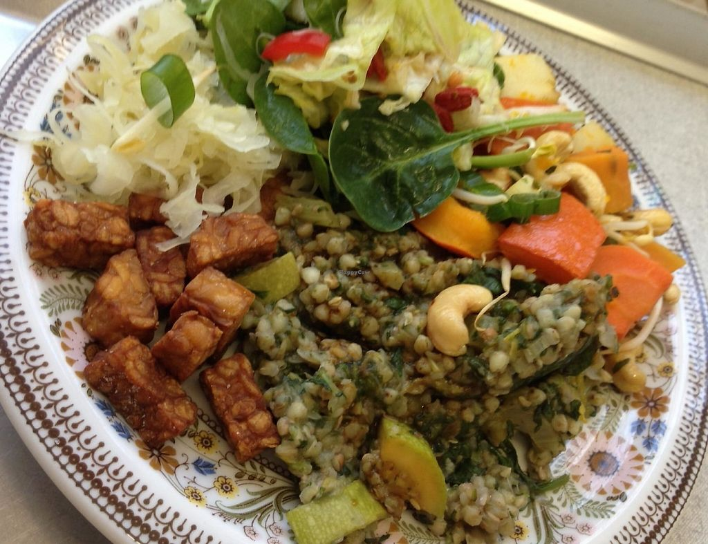 """Photo of Daily Delicious  by <a href=""""/members/profile/DailyDelicious"""">DailyDelicious</a> <br/>vegan food <br/> March 28, 2015  - <a href='/contact/abuse/image/56959/223365'>Report</a>"""