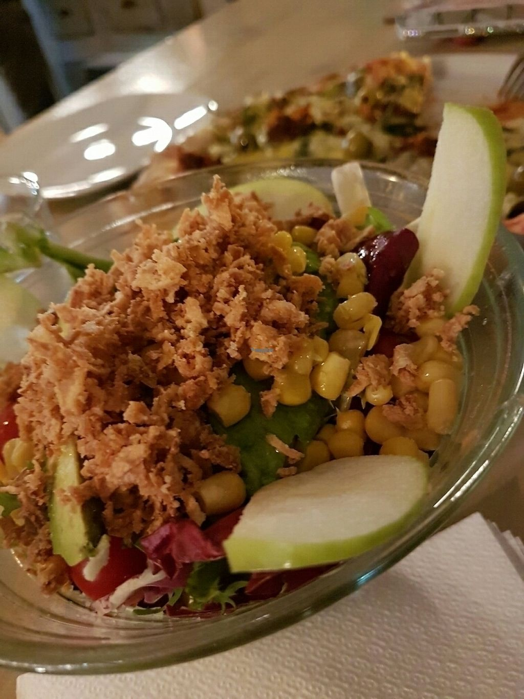 """Photo of Ay Mi Madre  by <a href=""""/members/profile/Tasha2103"""">Tasha2103</a> <br/>Avocado Salad <br/> March 22, 2017  - <a href='/contact/abuse/image/56969/239424'>Report</a>"""
