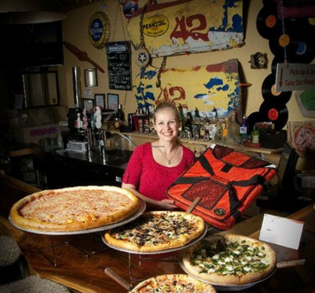 "Photo of Rosie's Pizza  by <a href=""/members/profile/community"">community</a> <br/>DSP PIzzeria <br/> March 29, 2015  - <a href='/contact/abuse/image/56972/97293'>Report</a>"