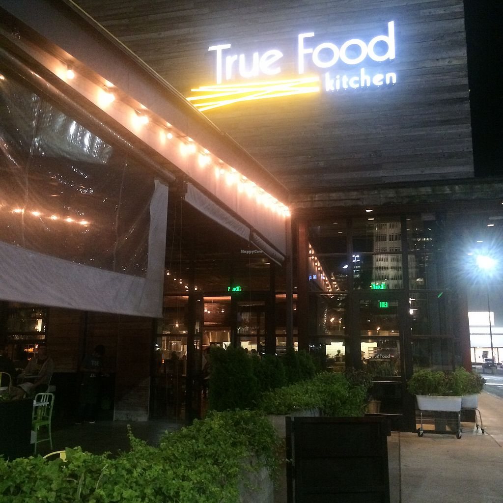 "Photo of True Food Kitchen  by <a href=""/members/profile/KatieBush"">KatieBush</a> <br/>  <br/> October 11, 2017  - <a href='/contact/abuse/image/56993/314132'>Report</a>"