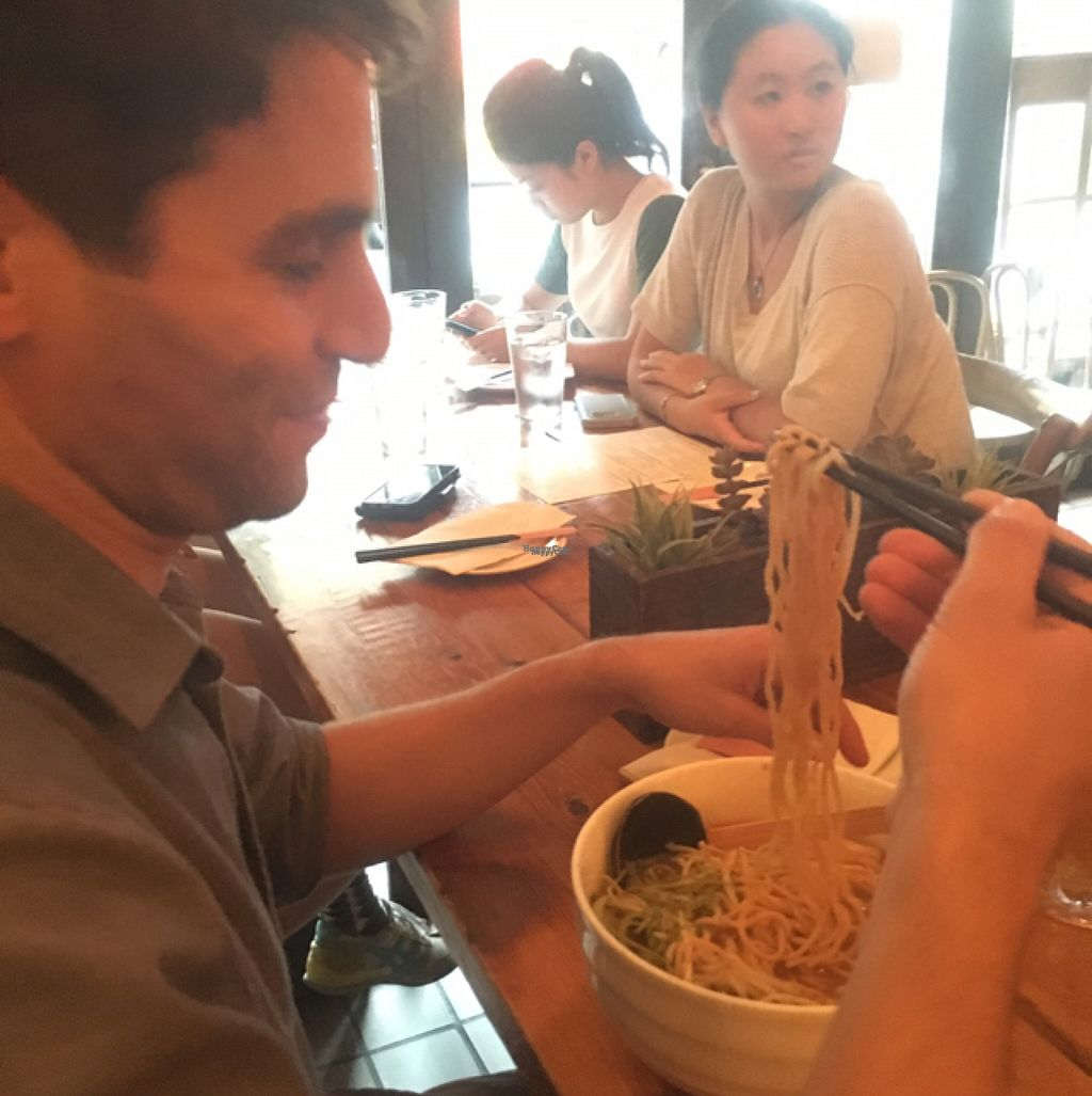 """Photo of Jin Ramen  by <a href=""""/members/profile/Mariarosekicks"""">Mariarosekicks</a> <br/>delicious  <br/> August 10, 2016  - <a href='/contact/abuse/image/57015/167571'>Report</a>"""