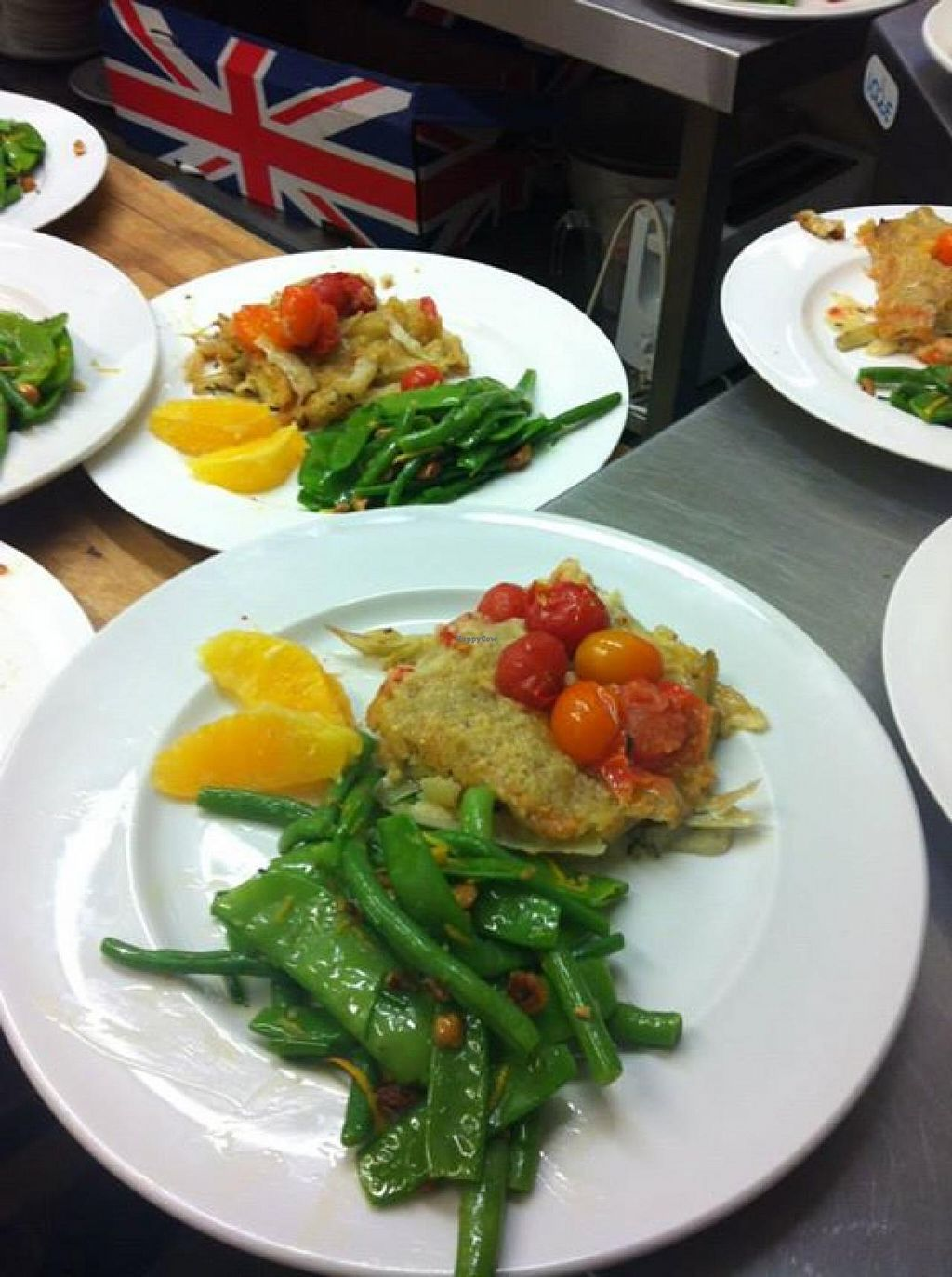 """Photo of Infamous Catering  by <a href=""""/members/profile/community"""">community</a> <br/>Infamous Catering <br/> April 8, 2015  - <a href='/contact/abuse/image/57032/98382'>Report</a>"""