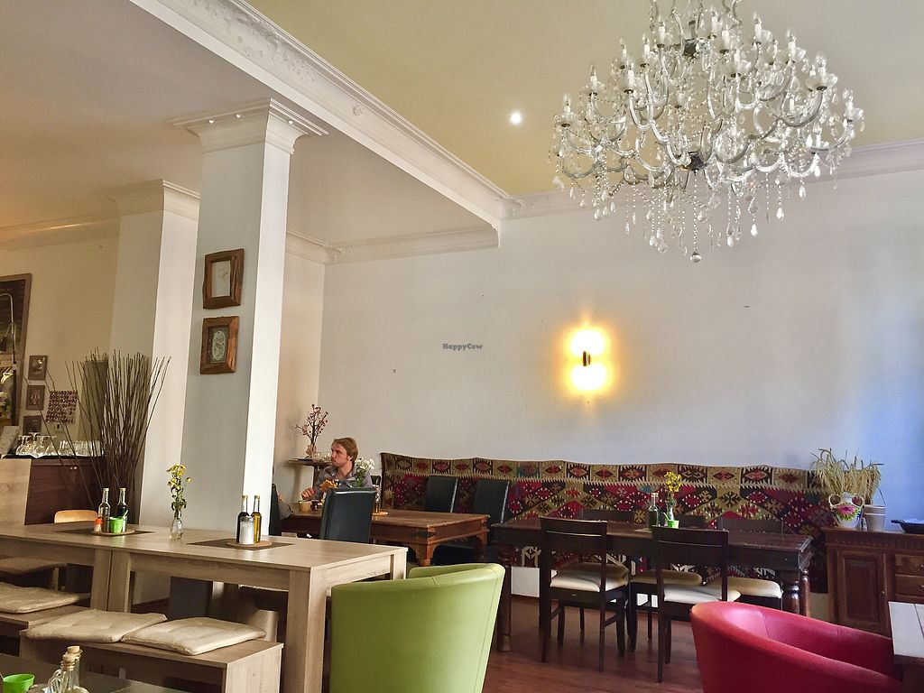 """Photo of Erbils Orient Lounge  by <a href=""""/members/profile/mermaidsrok"""">mermaidsrok</a> <br/>Nice indoor seating  <br/> July 13, 2017  - <a href='/contact/abuse/image/57037/279918'>Report</a>"""