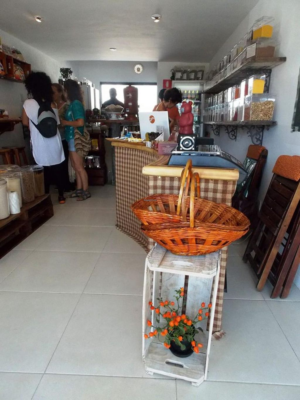 """Photo of Grao Alimentos Saudaveis  by <a href=""""/members/profile/community"""">community</a> <br/>Grao Alimentos Saudaveis <br/> March 31, 2015  - <a href='/contact/abuse/image/57039/97481'>Report</a>"""