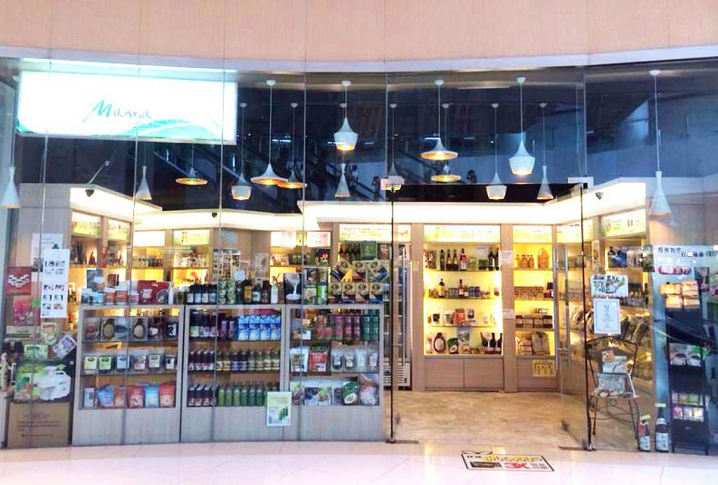 """Photo of Manna Organic Station - Tin Shui Wai  by <a href=""""/members/profile/Stevie"""">Stevie</a> <br/>1 <br/> May 29, 2015  - <a href='/contact/abuse/image/57061/103924'>Report</a>"""