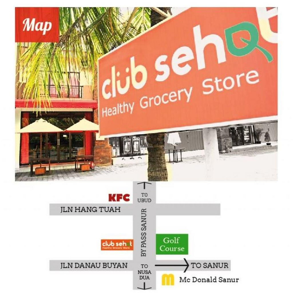 "Photo of Club Sehat Bali  by <a href=""/members/profile/community"">community</a> <br/>club sehat <br/> April 2, 2015  - <a href='/contact/abuse/image/57089/97638'>Report</a>"