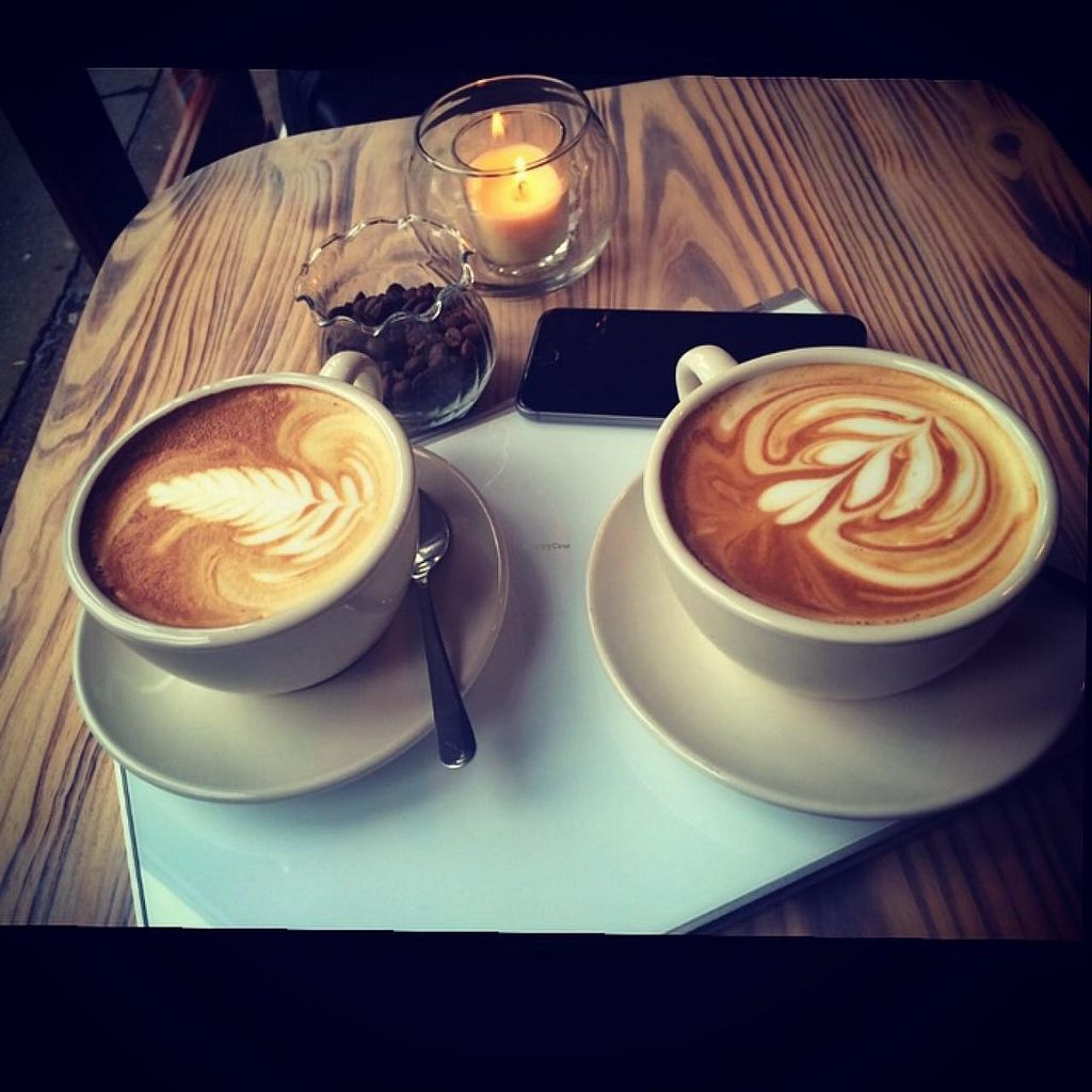"""Photo of Red Pipe Organic Cafe  by <a href=""""/members/profile/Babyshka"""">Babyshka</a> <br/>Organic coffee house  <br/> April 3, 2015  - <a href='/contact/abuse/image/57108/97695'>Report</a>"""