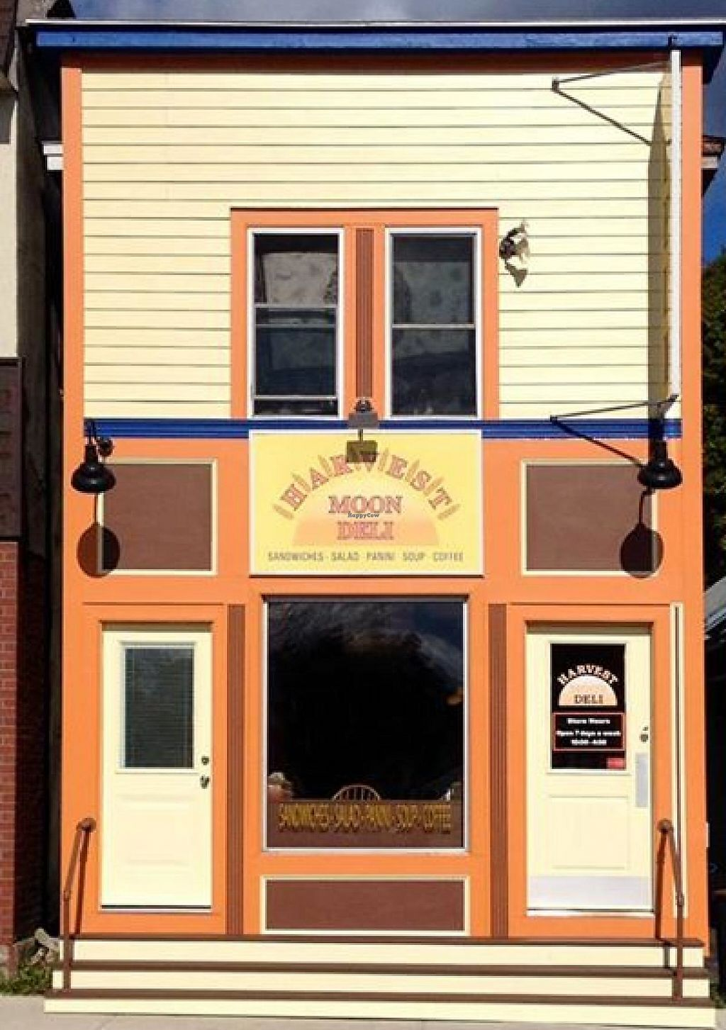 """Photo of Harvest Moon Deli  by <a href=""""/members/profile/community"""">community</a> <br/>Harvest Moon Deli <br/> April 11, 2015  - <a href='/contact/abuse/image/57128/201444'>Report</a>"""