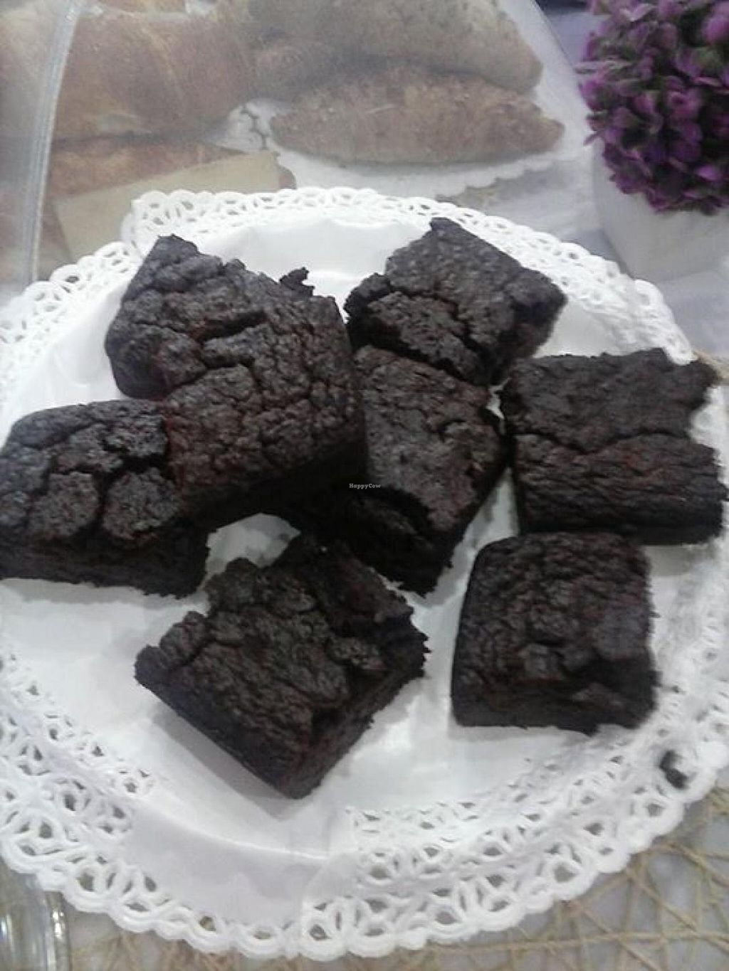"""Photo of Caffetteria Lo Spuntino  by <a href=""""/members/profile/community"""">community</a> <br/>brownies  <br/> April 11, 2015  - <a href='/contact/abuse/image/57132/98574'>Report</a>"""