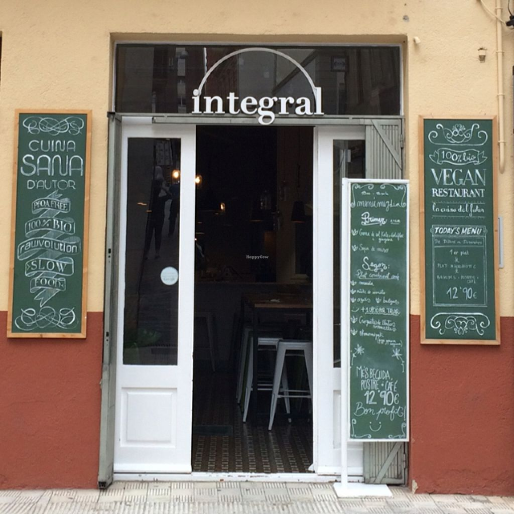 Photo of Integral Figueres  by EvaMpatshi <br/>yum!  <br/> September 22, 2015  - <a href='/contact/abuse/image/57143/118741'>Report</a>