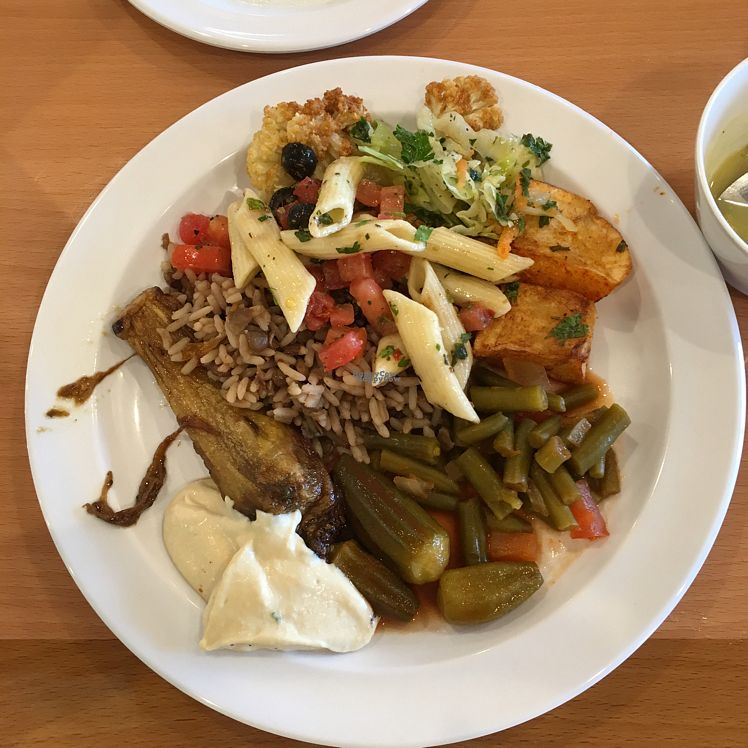 """Photo of DiMassi's Mediterranean Buffet  by <a href=""""/members/profile/ChristineLee"""">ChristineLee</a> <br/>#2 <br/> September 8, 2016  - <a href='/contact/abuse/image/57152/174438'>Report</a>"""