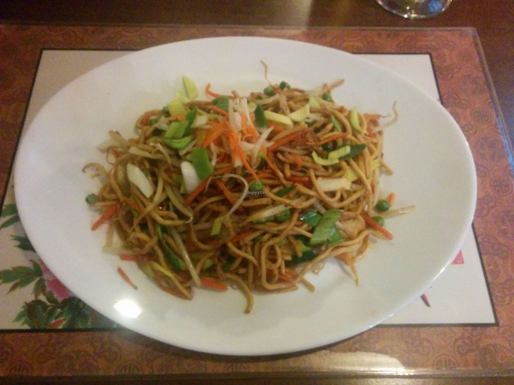 "Photo of Chay Viet  by <a href=""/members/profile/FlokiTheCat"">FlokiTheCat</a> <br/>Fried noodles with vegetables and tofu <br/> January 28, 2018  - <a href='/contact/abuse/image/57164/352011'>Report</a>"