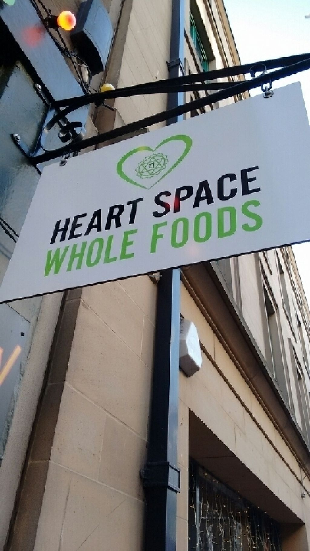 "Photo of Heart Space Whole Foods  by <a href=""/members/profile/craigmc"">craigmc</a> <br/>here we go <br/> November 19, 2016  - <a href='/contact/abuse/image/57207/192082'>Report</a>"