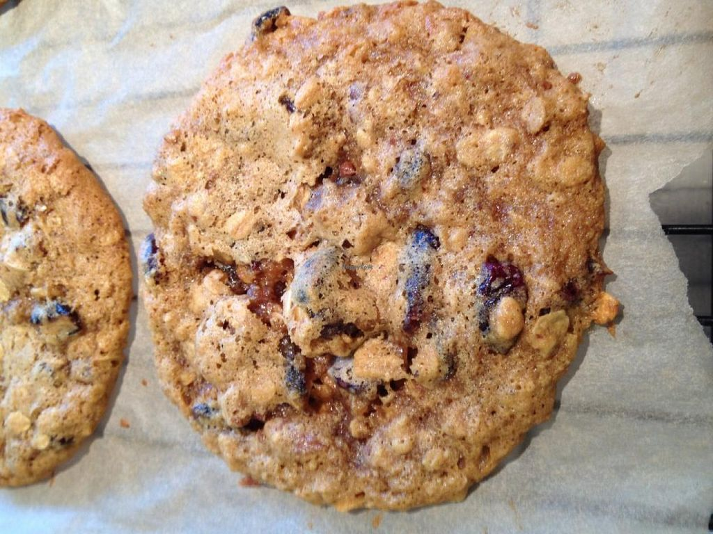 """Photo of Cafe at Groton Wellness  by <a href=""""/members/profile/ChristineH"""">ChristineH</a> <br/>Delicious, Gluten Free Baked Goods  View Menu: http://www.grotonwellness.com/farm-table-caf%C3%A9 <br/> April 8, 2015  - <a href='/contact/abuse/image/57246/98279'>Report</a>"""
