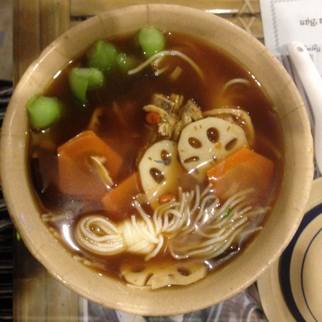 """Photo of 3 La Vegetarian  by <a href=""""/members/profile/Poodle"""">Poodle</a> <br/>Noodle Soup <br/> January 23, 2017  - <a href='/contact/abuse/image/57250/215368'>Report</a>"""