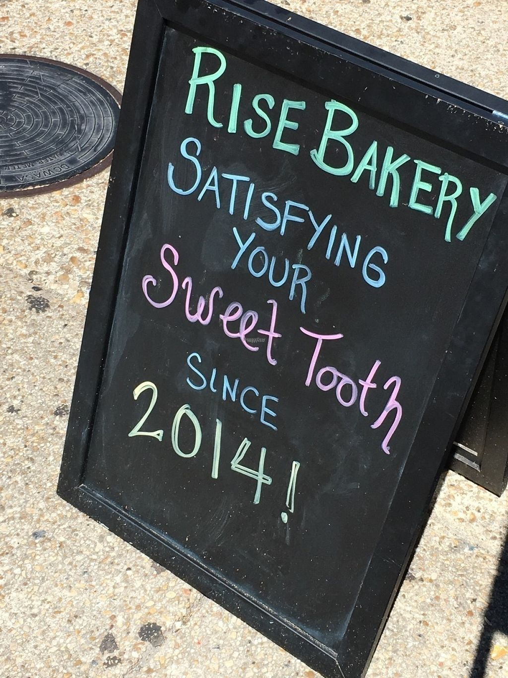 """Photo of Rise Bakery  by <a href=""""/members/profile/cookiem"""">cookiem</a> <br/>Cool <br/> August 16, 2016  - <a href='/contact/abuse/image/57276/169305'>Report</a>"""