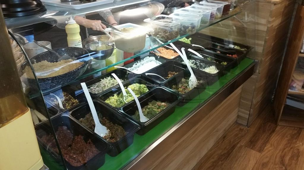 """Photo of CLOSED: Planet Veganus  by <a href=""""/members/profile/autosblindo"""">autosblindo</a> <br/>foods <br/> May 3, 2015  - <a href='/contact/abuse/image/57291/100997'>Report</a>"""