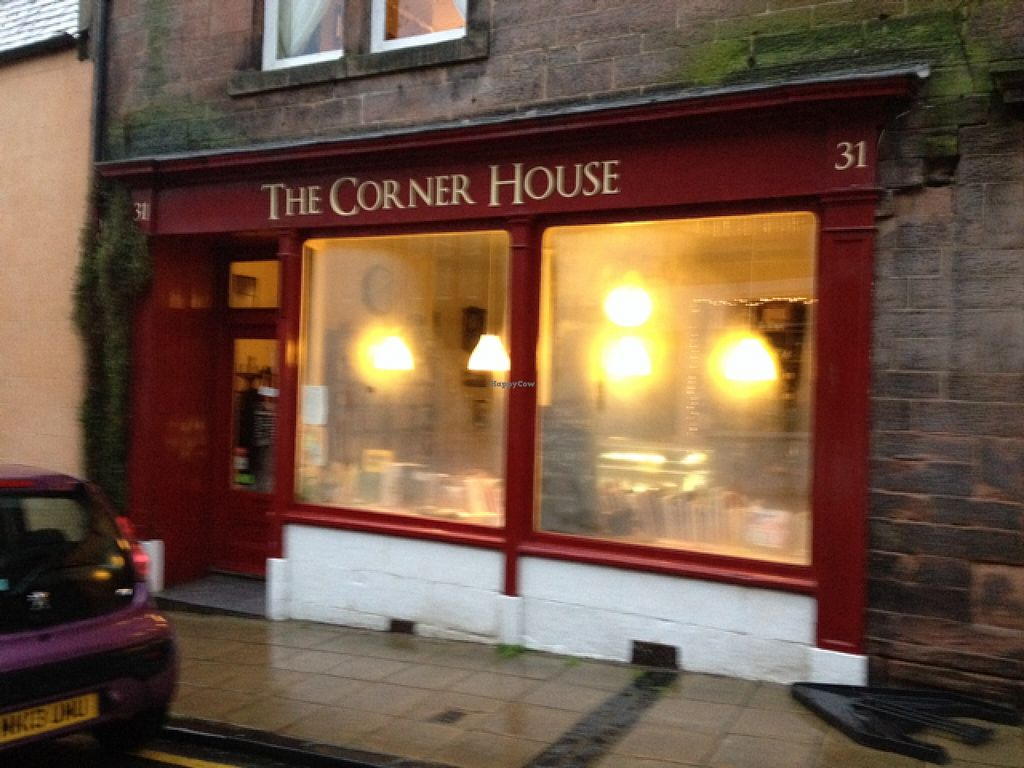 "Photo of The Cornerhouse Cafe  by <a href=""/members/profile/hack_man"">hack_man</a> <br/>outside  <br/> November 17, 2015  - <a href='/contact/abuse/image/57336/125244'>Report</a>"