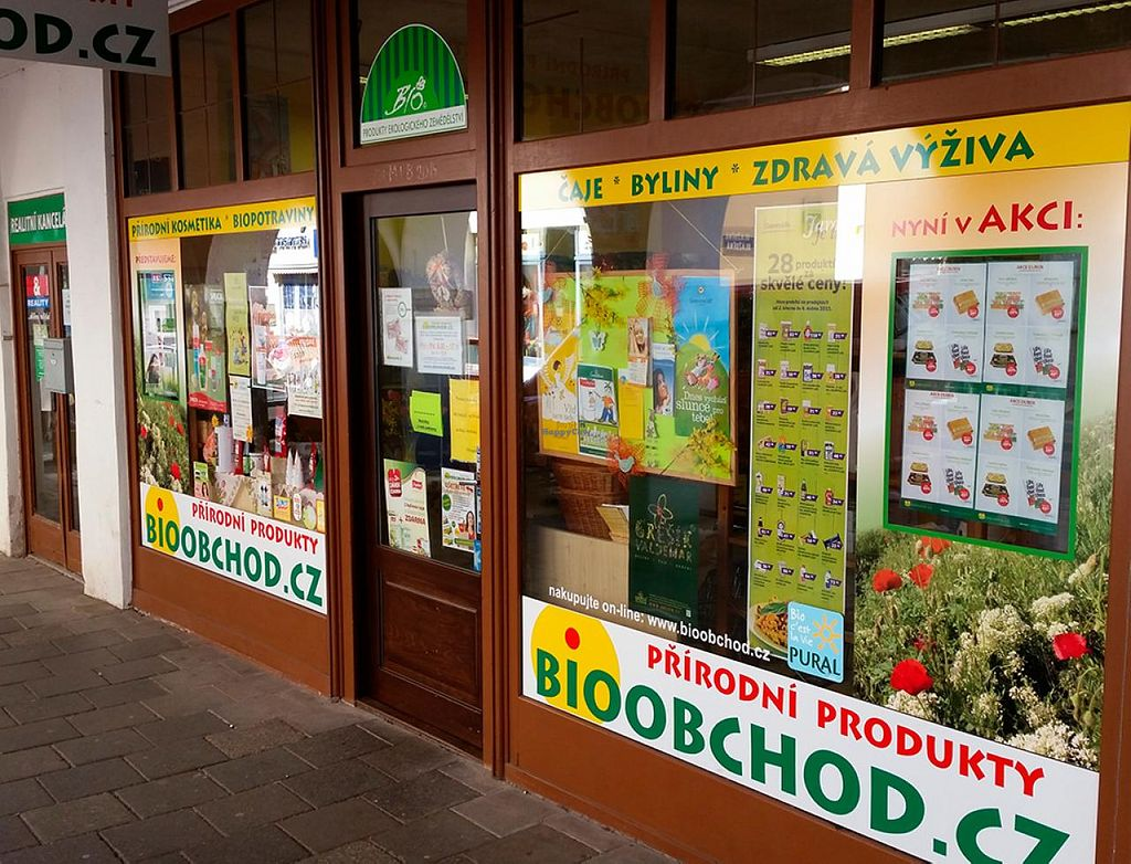 """Photo of Bioobchod.cz  by <a href=""""/members/profile/Hanzelka70"""">Hanzelka70</a> <br/>To trade in the arcade <br/> April 20, 2015  - <a href='/contact/abuse/image/57354/99685'>Report</a>"""