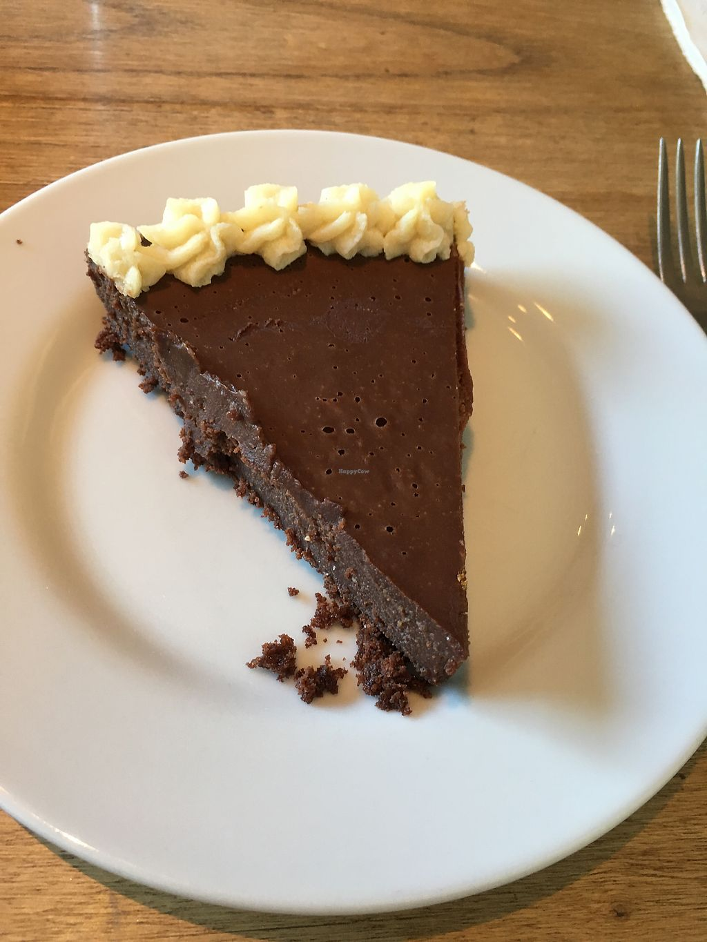 """Photo of VITA - Palermo  by <a href=""""/members/profile/Madball1979"""">Madball1979</a> <br/>Chocolate mousse in Buenos Aires  <br/> November 14, 2017  - <a href='/contact/abuse/image/57364/325814'>Report</a>"""