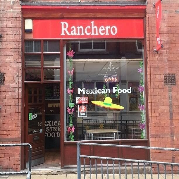 "Photo of CLOSED: Ranchero Mexican  by <a href=""/members/profile/Meaks"">Meaks</a> <br/>Ranchero <br/> September 3, 2016  - <a href='/contact/abuse/image/57370/173249'>Report</a>"