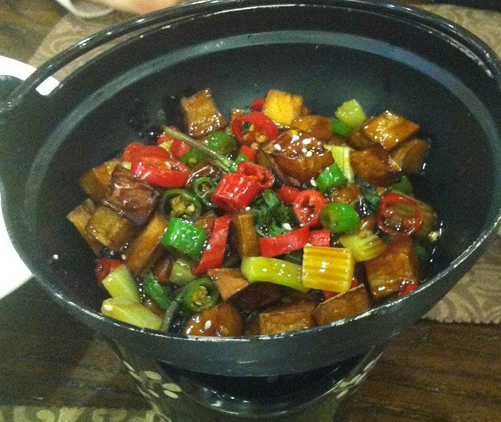"""Photo of Spring Vegetarian  by <a href=""""/members/profile/vh089"""">vh089</a> <br/>Spicy marinated mushrooms <br/> April 12, 2015  - <a href='/contact/abuse/image/57382/265250'>Report</a>"""