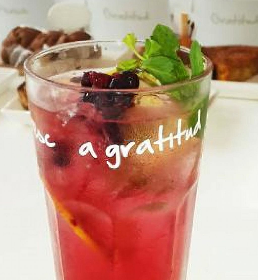 """Photo of Gratitude - vivir: disfrutar and regalar  by <a href=""""/members/profile/melirobles"""">melirobles</a> <br/>delicious drinks <br/> April 16, 2015  - <a href='/contact/abuse/image/57384/284052'>Report</a>"""