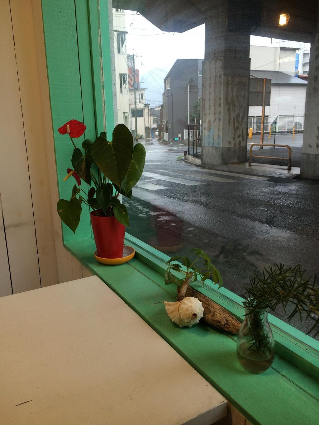 """Photo of Hachi Cafe  by <a href=""""/members/profile/thepianowindow"""">thepianowindow</a> <br/>Hachi Cafe <br/> July 4, 2015  - <a href='/contact/abuse/image/57386/108178'>Report</a>"""