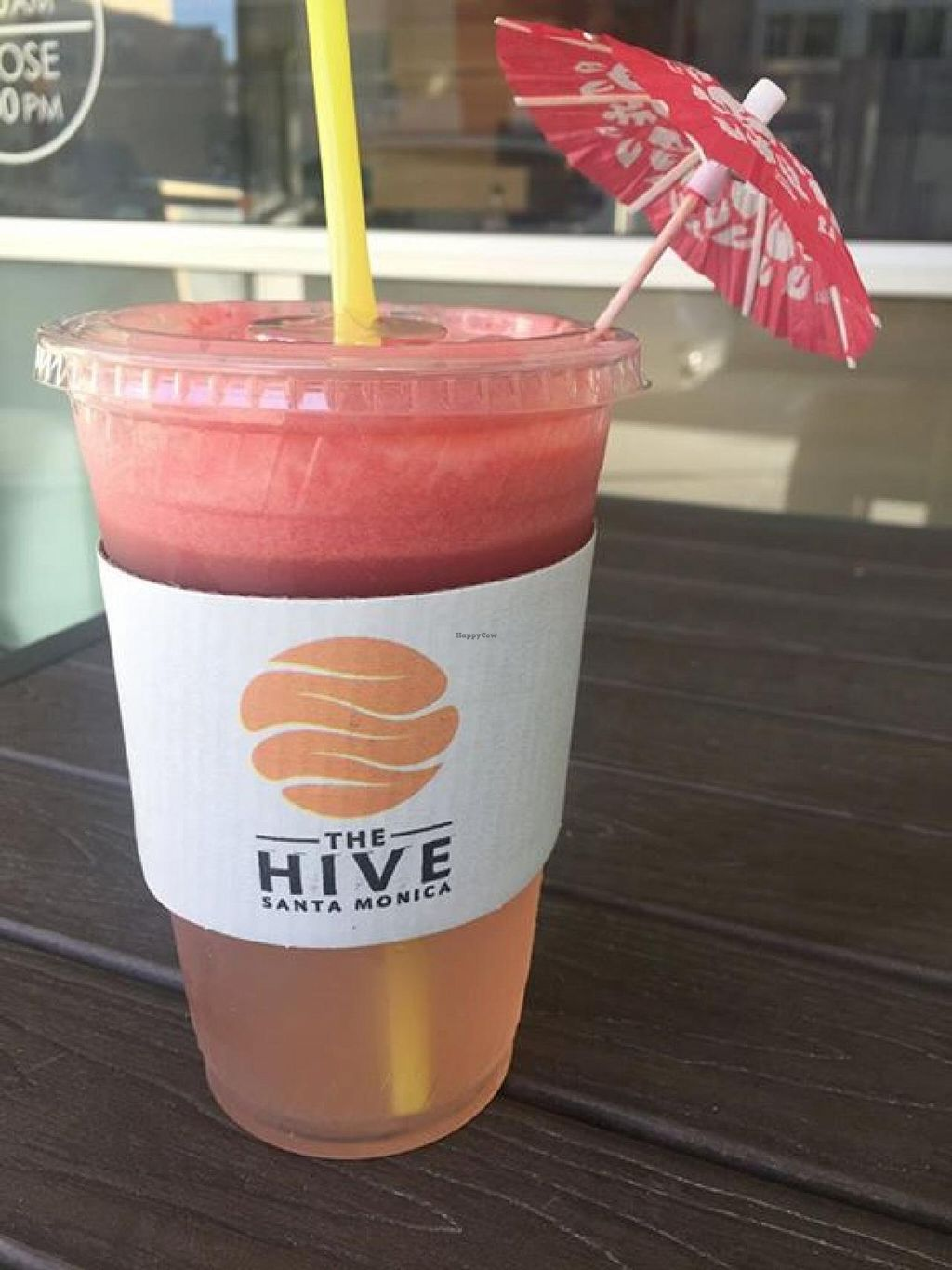 """Photo of The Hive  by <a href=""""/members/profile/community"""">community</a> <br/>fresh juice  <br/> April 24, 2015  - <a href='/contact/abuse/image/57409/100085'>Report</a>"""
