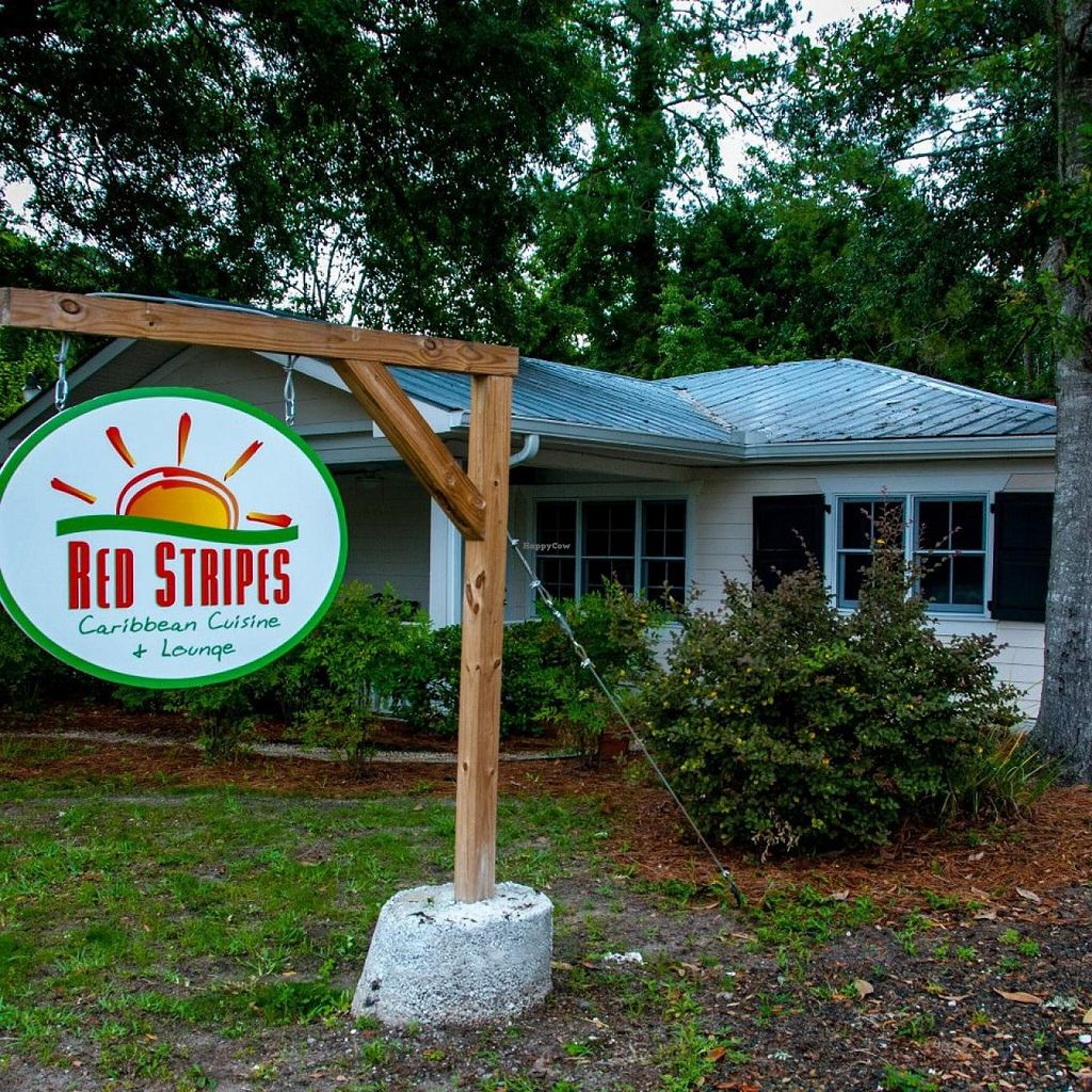 """Photo of Red Stripes Caribbean Cuisine and Lounge  by <a href=""""/members/profile/community"""">community</a> <br/>Red Stripes Caribbean Cuisine and Lounge <br/> April 14, 2015  - <a href='/contact/abuse/image/57430/99075'>Report</a>"""