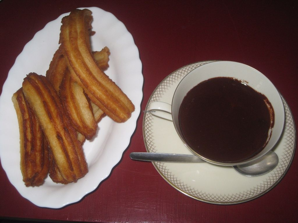 """Photo of Alaska Bar  by <a href=""""/members/profile/jennyc32"""">jennyc32</a> <br/>Churros! <br/> June 18, 2016  - <a href='/contact/abuse/image/57461/154649'>Report</a>"""