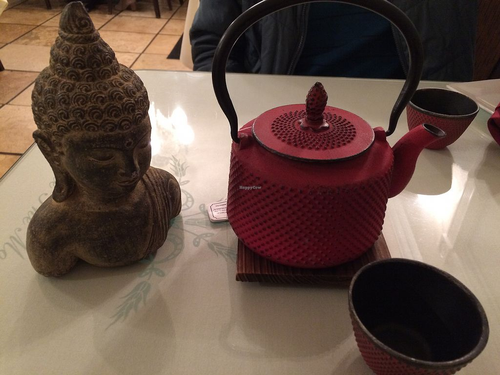 "Photo of Hugo's  by <a href=""/members/profile/Arti"">Arti</a> <br/>Budha tea experience <br/> March 10, 2018  - <a href='/contact/abuse/image/57584/368747'>Report</a>"