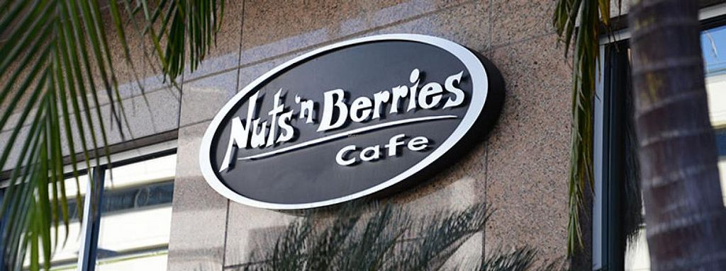 "Photo of Nuts 'n Berries  by <a href=""/members/profile/community"">community</a> <br/>Nuts 'n Berries