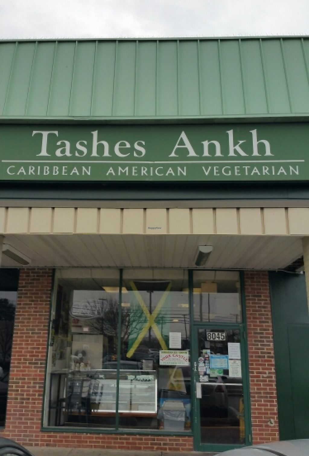 """Photo of Tashes Ankh  by <a href=""""/members/profile/HappyToo"""">HappyToo</a> <br/>the view from the parking lot <br/> March 5, 2016  - <a href='/contact/abuse/image/57586/201957'>Report</a>"""