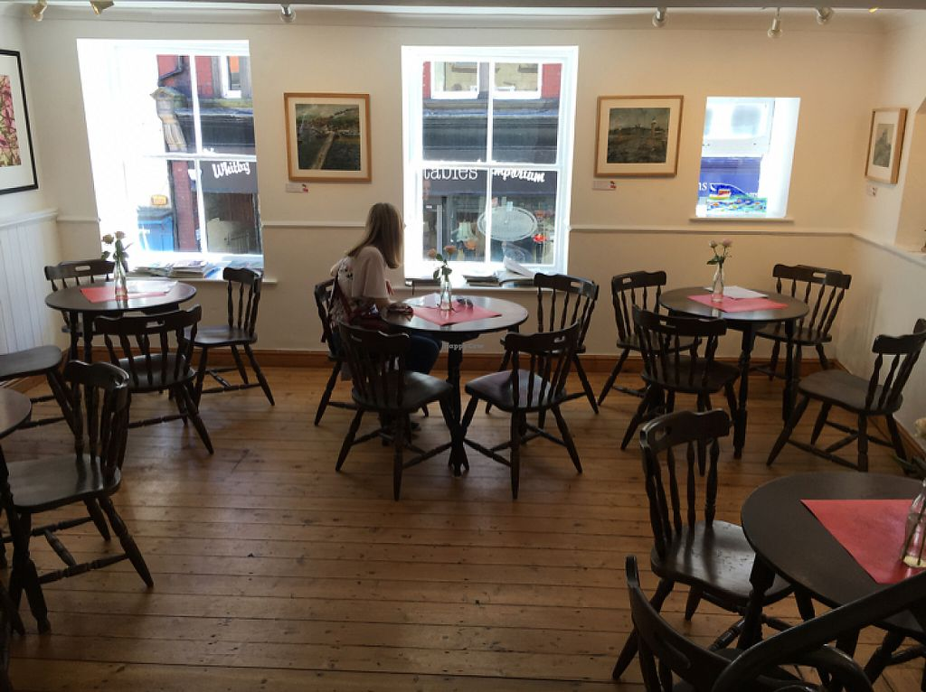 """Photo of The Art Cafe  by <a href=""""/members/profile/hack_man"""">hack_man</a> <br/>inside  <br/> May 26, 2017  - <a href='/contact/abuse/image/57604/262656'>Report</a>"""
