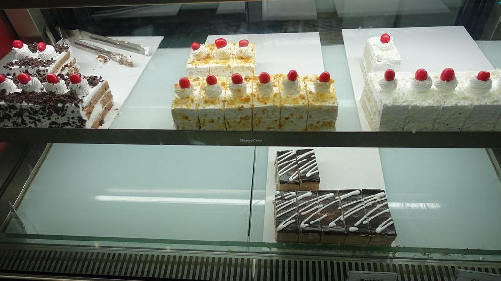"""Photo of Sangeetha Bhavan - temporarily closed  by <a href=""""/members/profile/JimmySeah"""">JimmySeah</a> <br/>eggless cakes <br/> April 20, 2015  - <a href='/contact/abuse/image/57627/99740'>Report</a>"""
