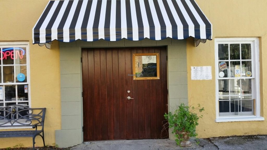 """Photo of CLOSED: Planet Yum  by <a href=""""/members/profile/EverydayTastiness"""">EverydayTastiness</a> <br/>outside <br/> January 16, 2016  - <a href='/contact/abuse/image/57629/132595'>Report</a>"""