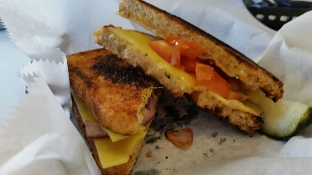"""Photo of CLOSED: Planet Yum  by <a href=""""/members/profile/EverydayTastiness"""">EverydayTastiness</a> <br/>grilled cheese <br/> January 16, 2016  - <a href='/contact/abuse/image/57629/132597'>Report</a>"""