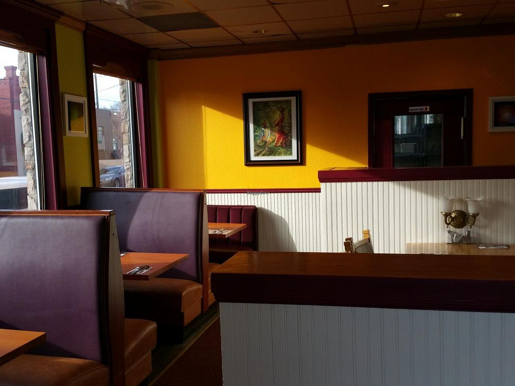 """Photo of CLOSED: Govinda's Garden  by <a href=""""/members/profile/AndreaDas"""">AndreaDas</a> <br/>restaurant <br/> May 7, 2015  - <a href='/contact/abuse/image/57649/101594'>Report</a>"""